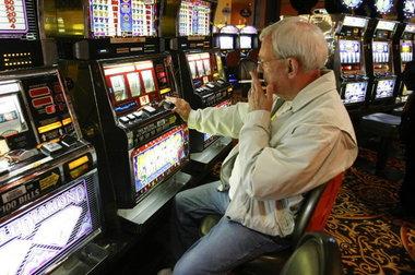Slot Machine Payouts -228228