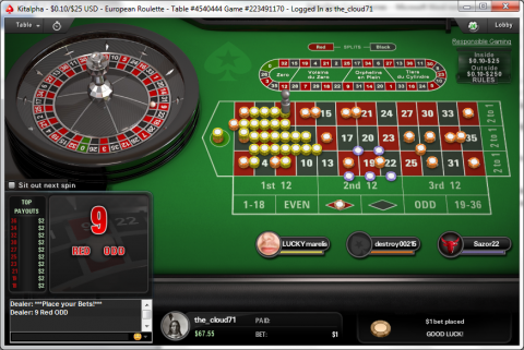Cheapest Roulette -513876