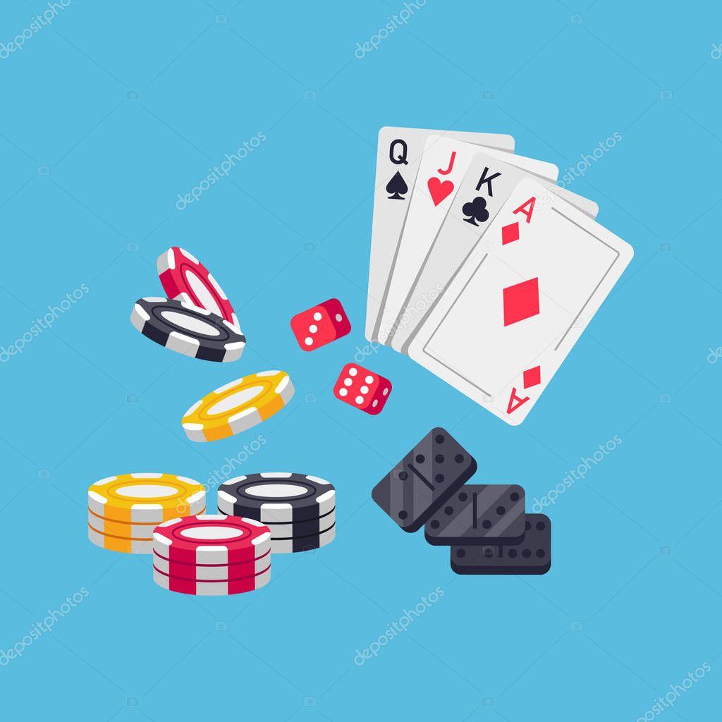 Three Card -287036