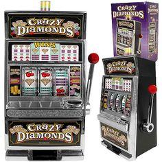 Slot Machine Bankroll -285935