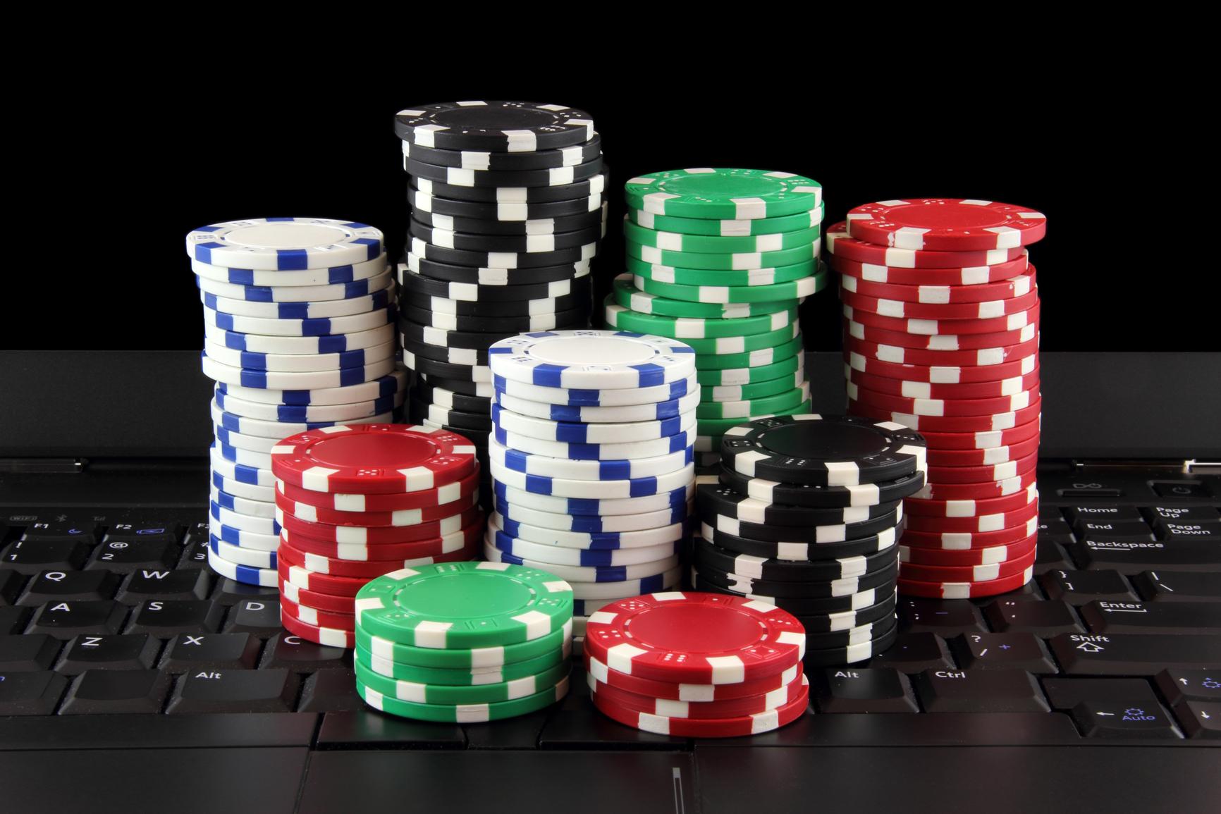 Casino Simulator -353167
