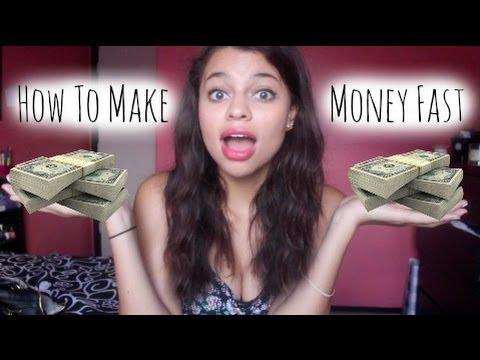 How Much Money -710779