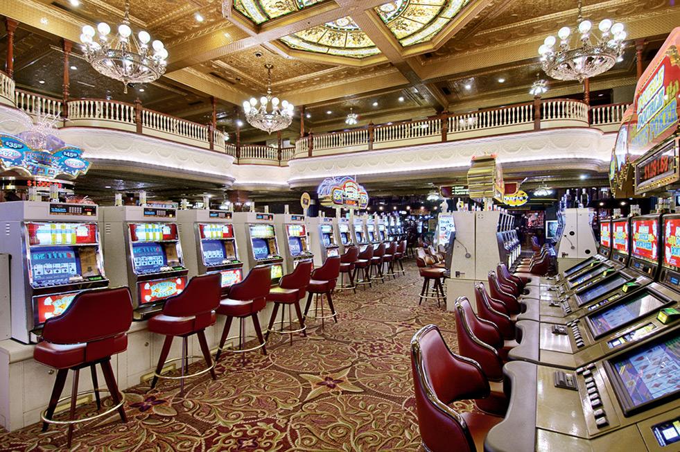 Casino Car -367571