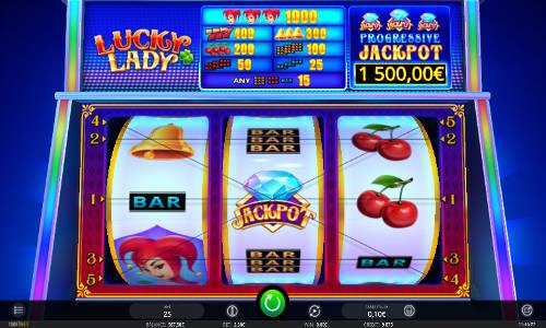 Lucky Shot Slot -954363