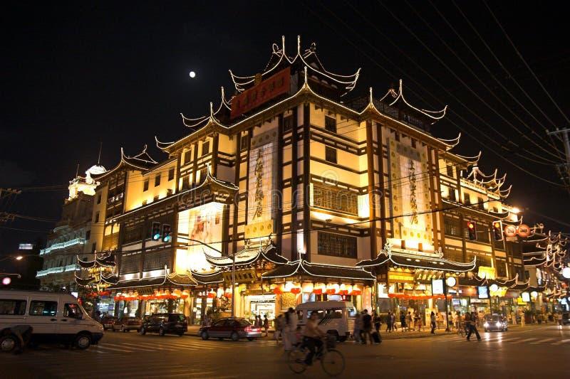 Shanghai Australian -606741
