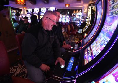 Slot Machine -499160