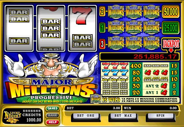 Take Millions Slot -624898