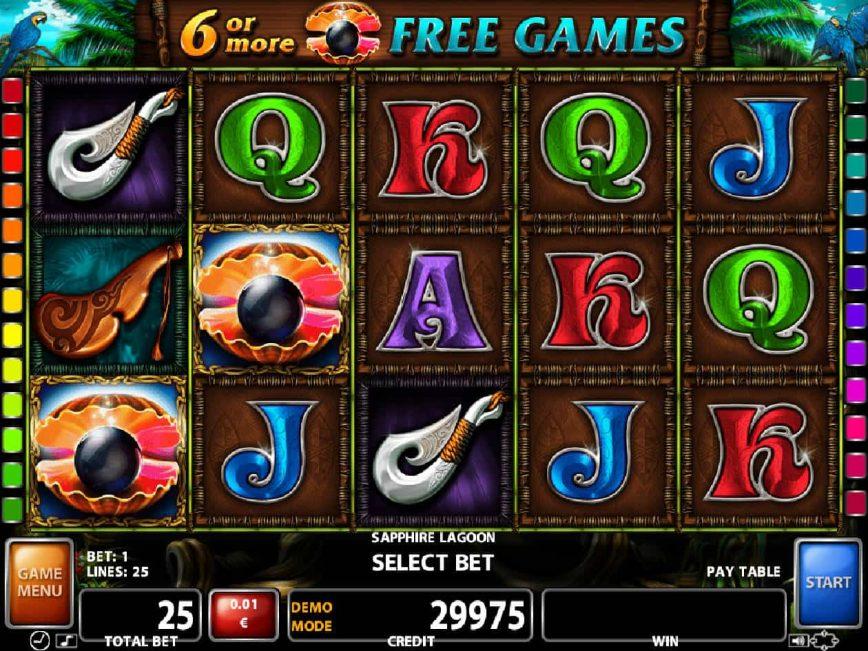 Casino Slot Machine -590899