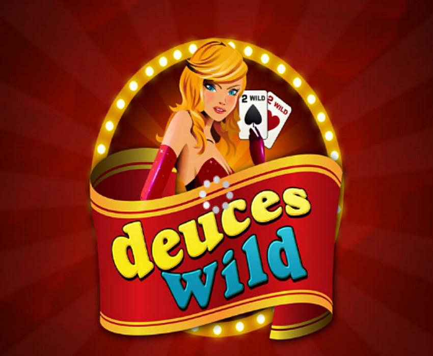 Deuces Wild -220198