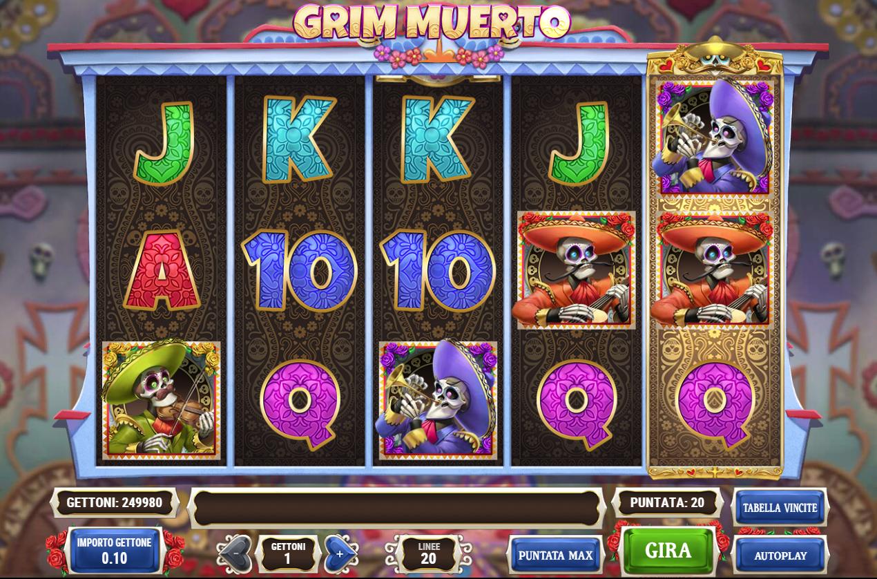 Benefits Casino -715157