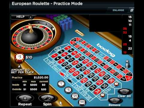 Roulette Strategy ReelTastic -576877