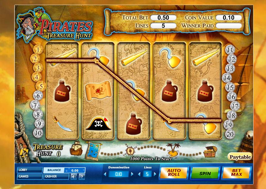 Online Gambling Companies -327741
