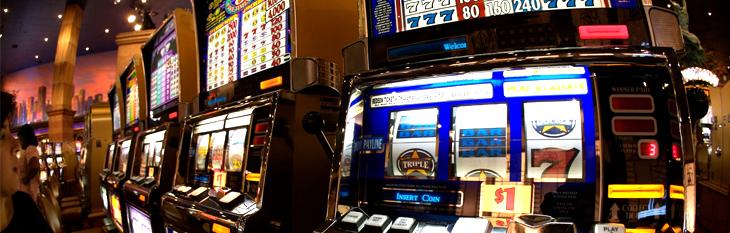 Western Slots Choosing -178707