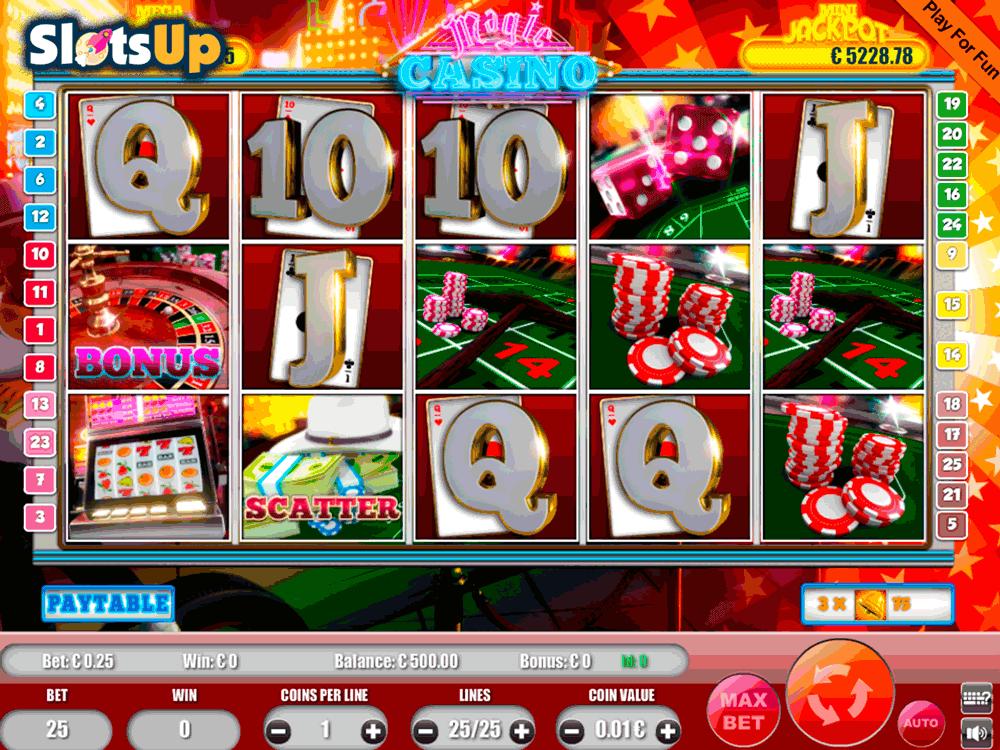 Slots Magic Slotmillion -40028