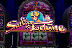 Sultans Gold -698894
