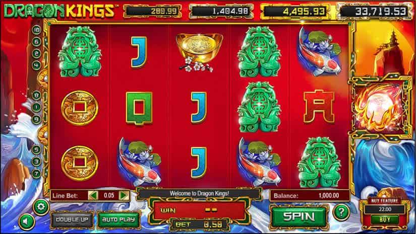 Slot Machine -426683