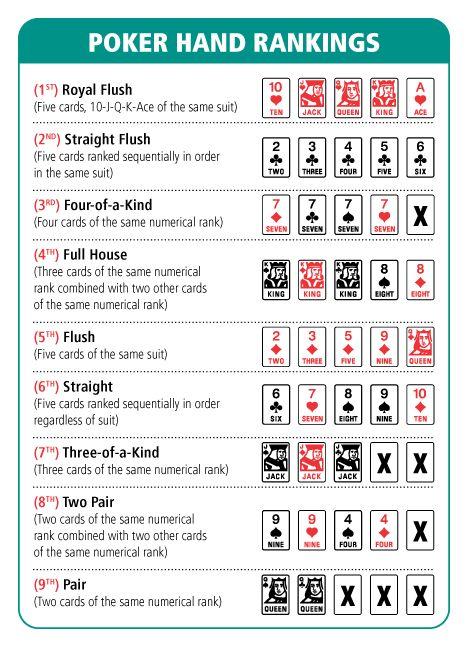 Poker Chip -634789