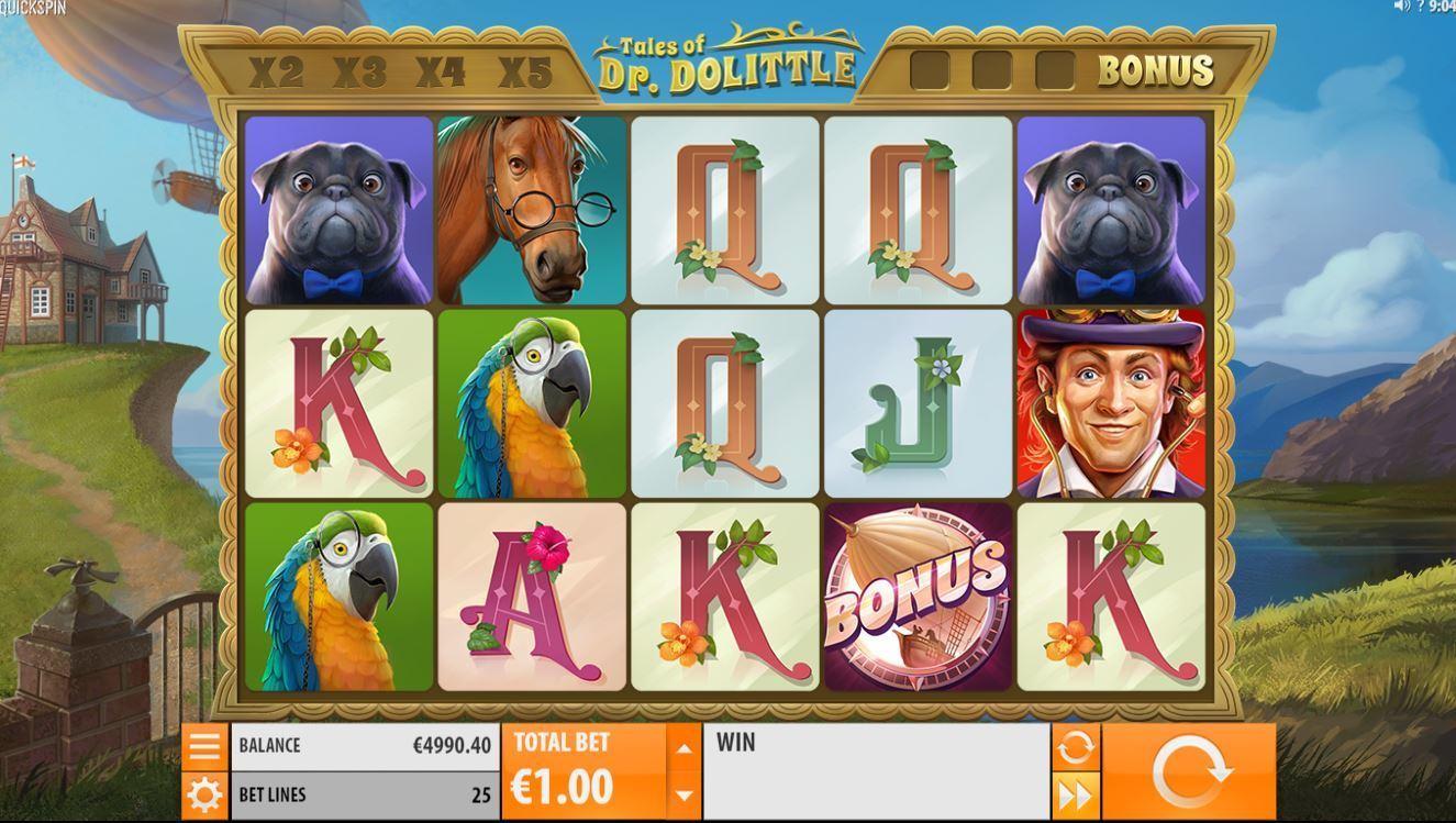 Canada Gambling -756375