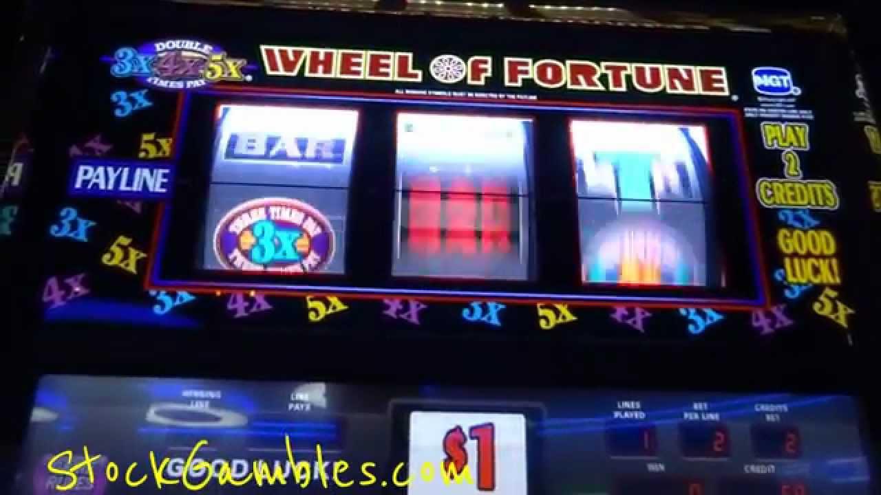 Slot Machines -265075