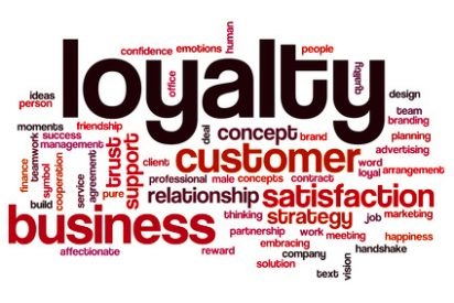 Loyalty Program Case -771302