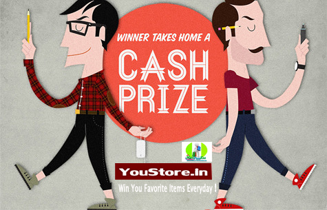 Cash Competitions -118794