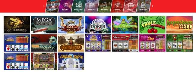 Vegas Casino -852089