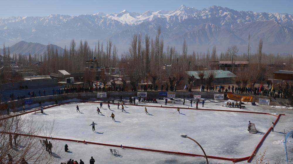Ice Hockey -253724