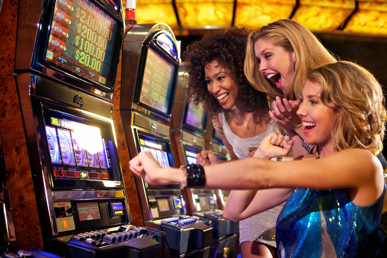 Top Wins Slot -850522