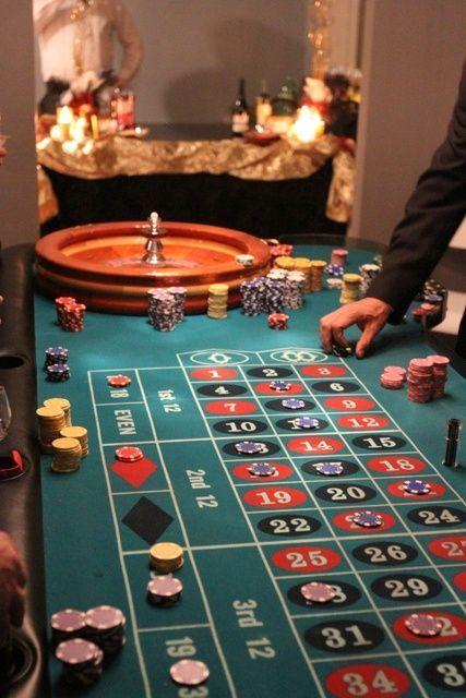 Vegas Party Slot -427116