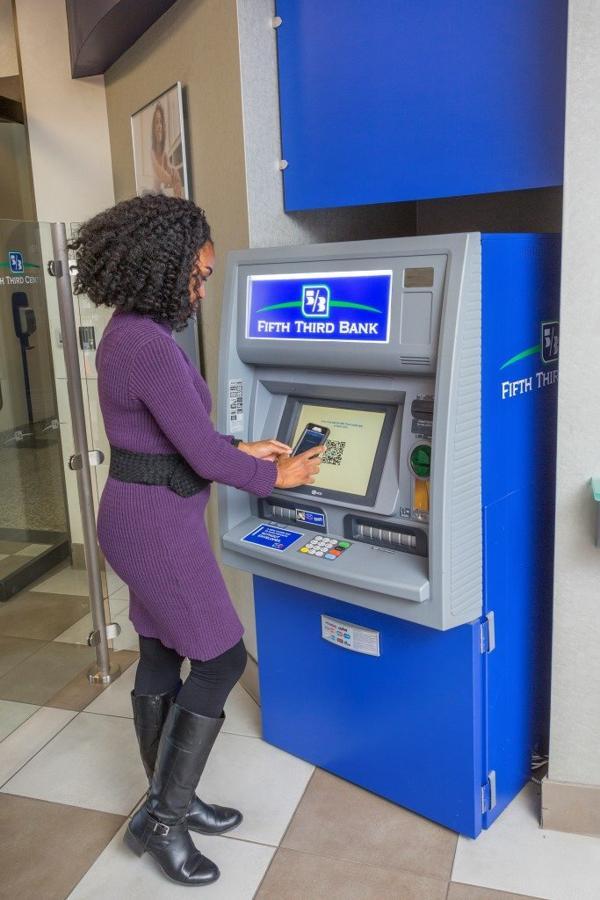 Debit Card Slot -164414