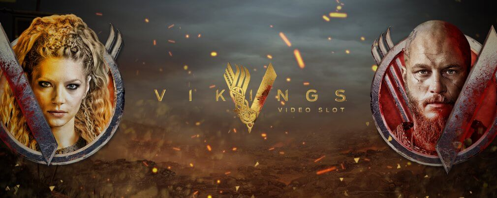 Jackpot Video Vikings -869655