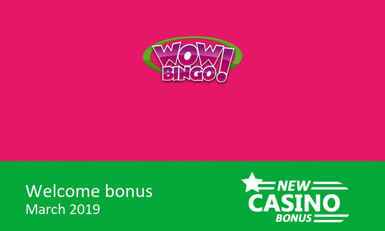 Welcome Bonus -139027