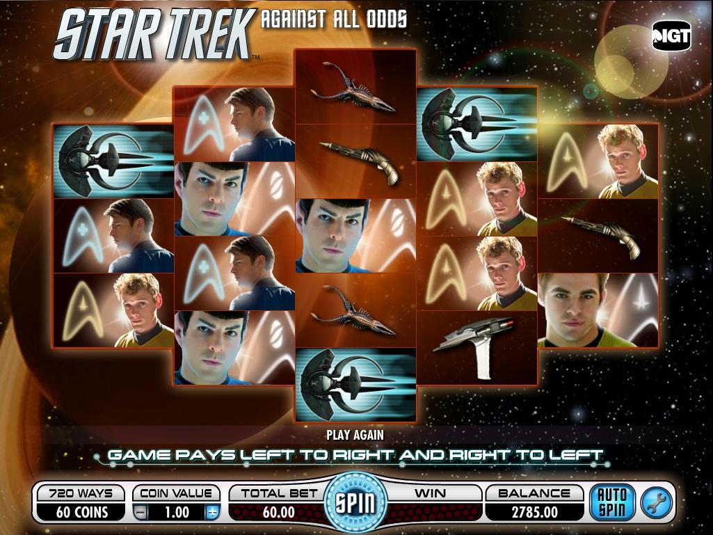 Stars Awakening Slot -203384