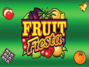 Fruity Hunt Slot -410800