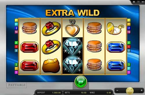 Hologram Wilds Slot -112308