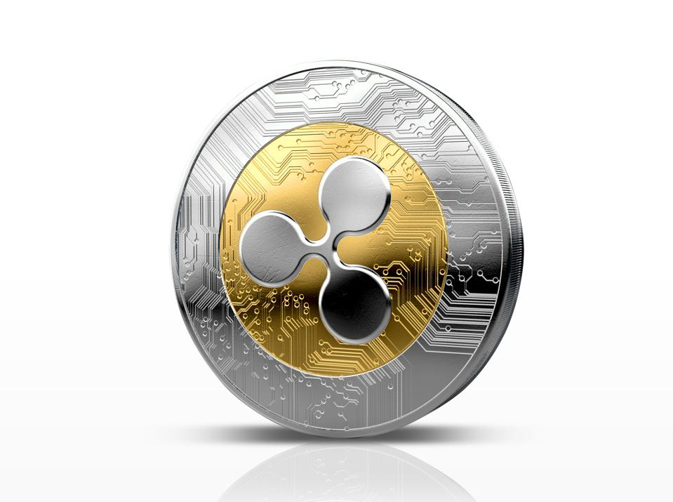 Cryptocurrency Coin New -456671