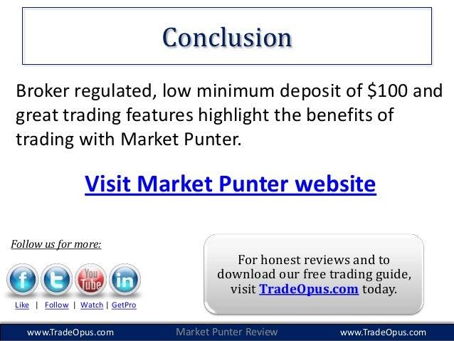 Minimum Deposit Australia -284610