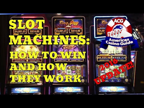 Slot Machine Bankroll -481417