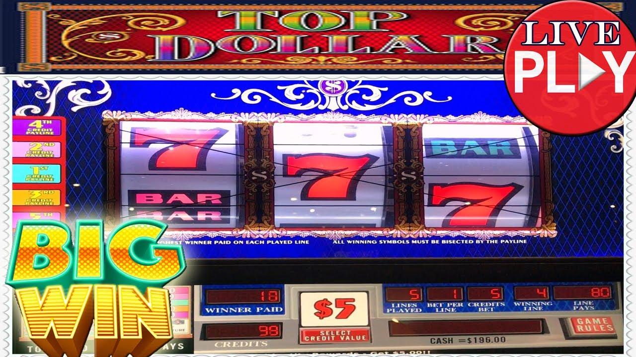 Top Wins Slot -860294