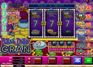 Casino Bonus -986916