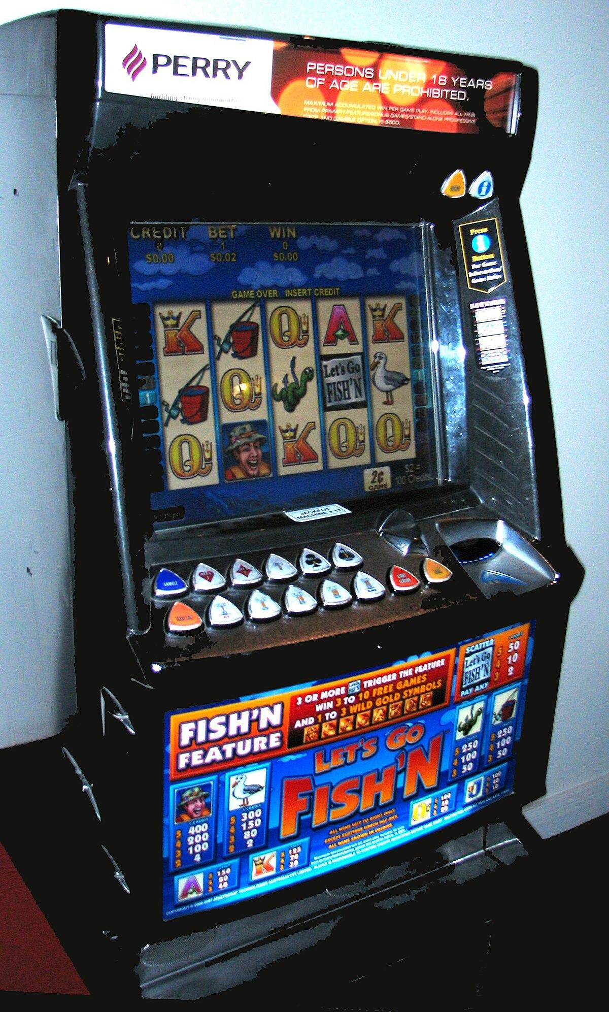 Aussie Gambling -281149