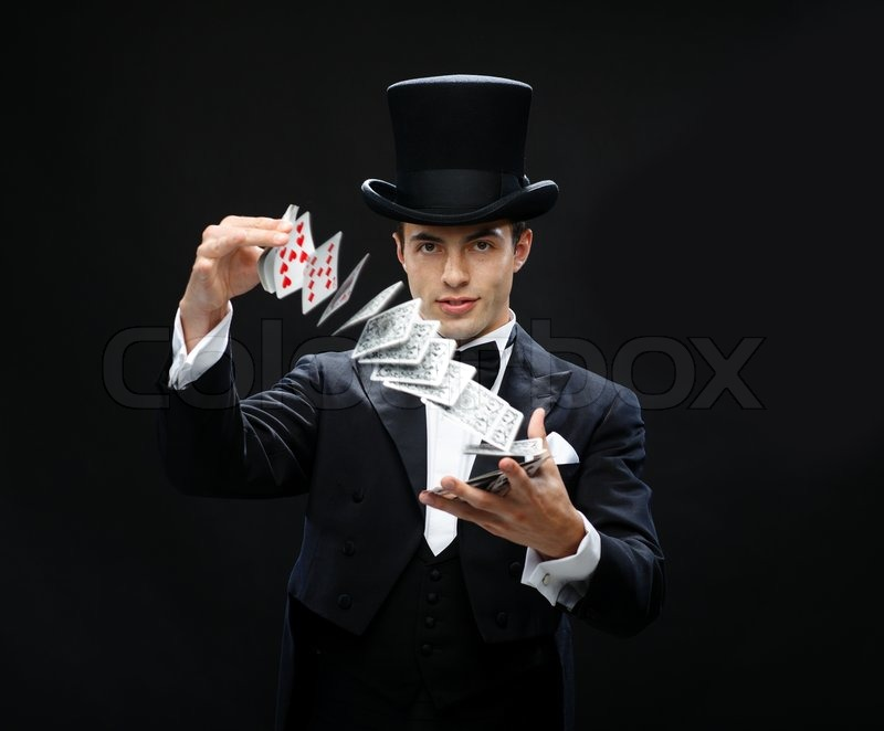 Casino Front -825106