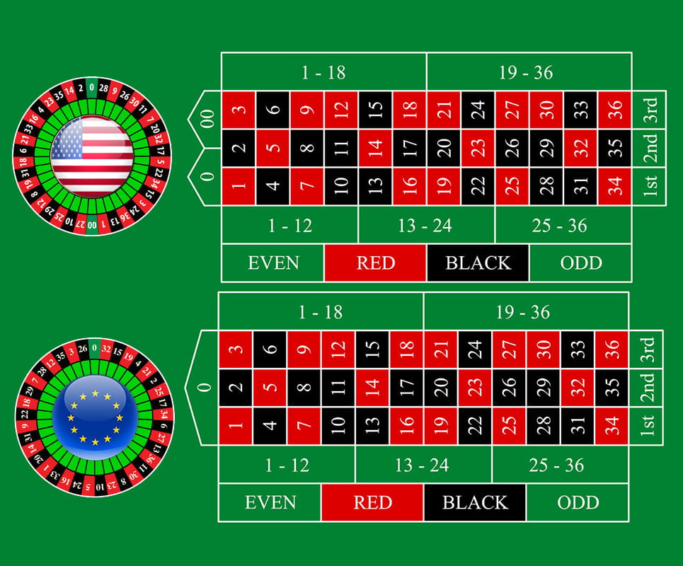 Play French Roulette -142436