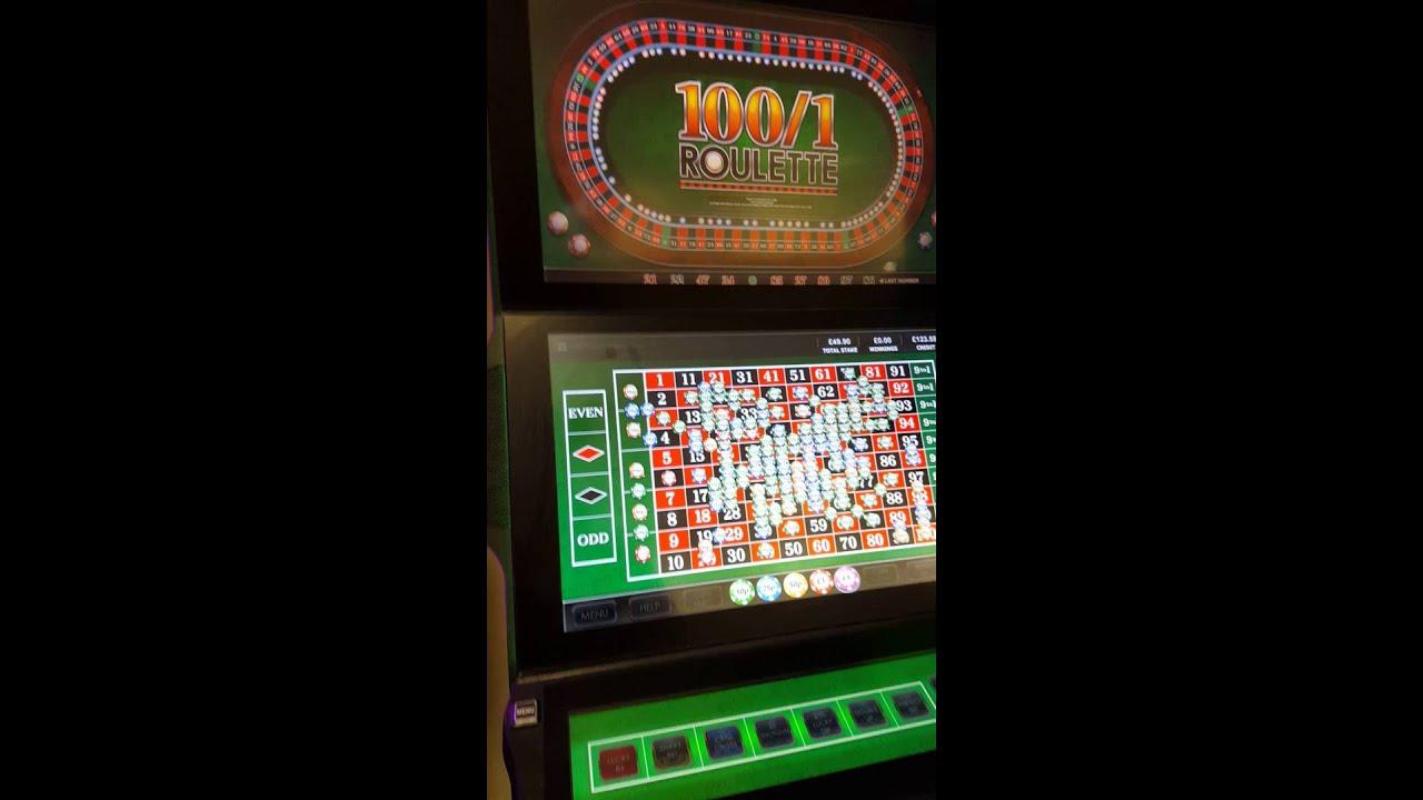 Roulette Rollover NYX -23518
