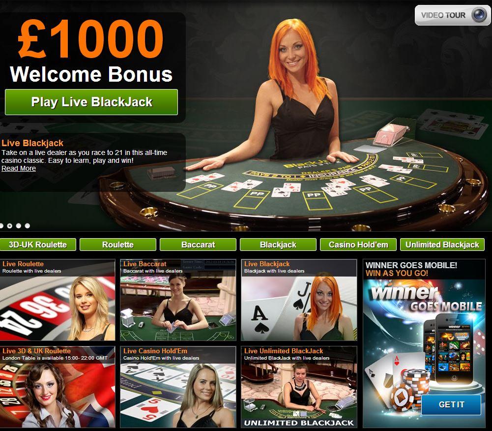 Winner Popular Casino -651295
