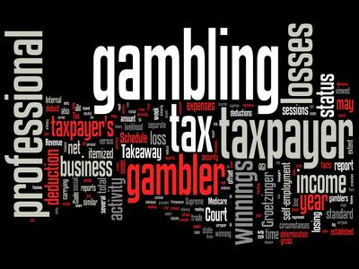 Training Amateur Gambler -513548
