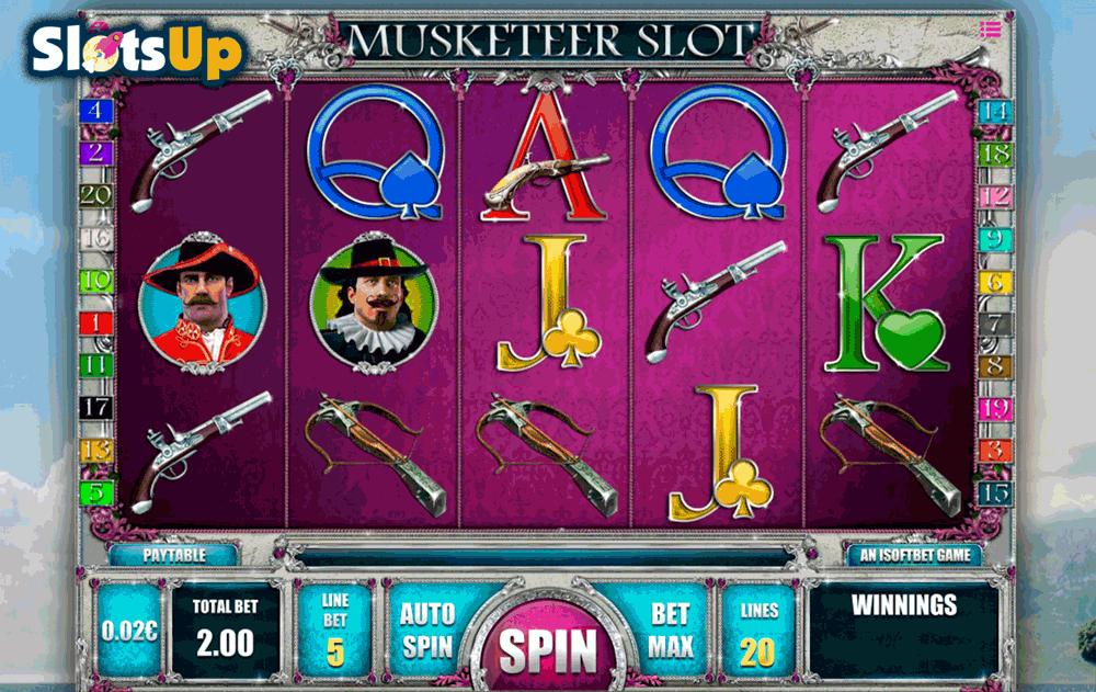 Casino Slot Machine -362806