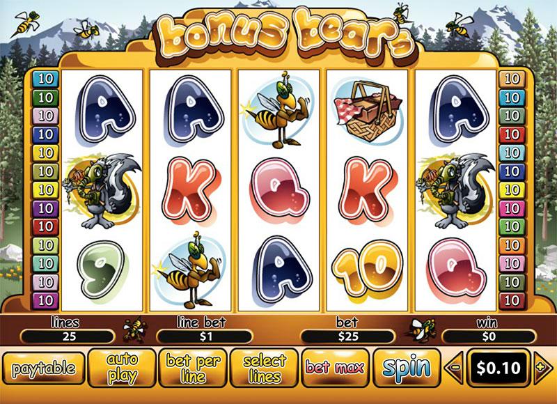 Free Casino -907402