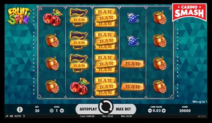 Popular Casino in -87327