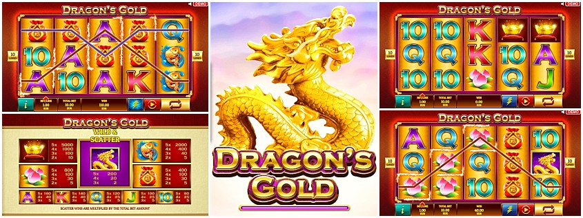 24kt Gold Slot -717865